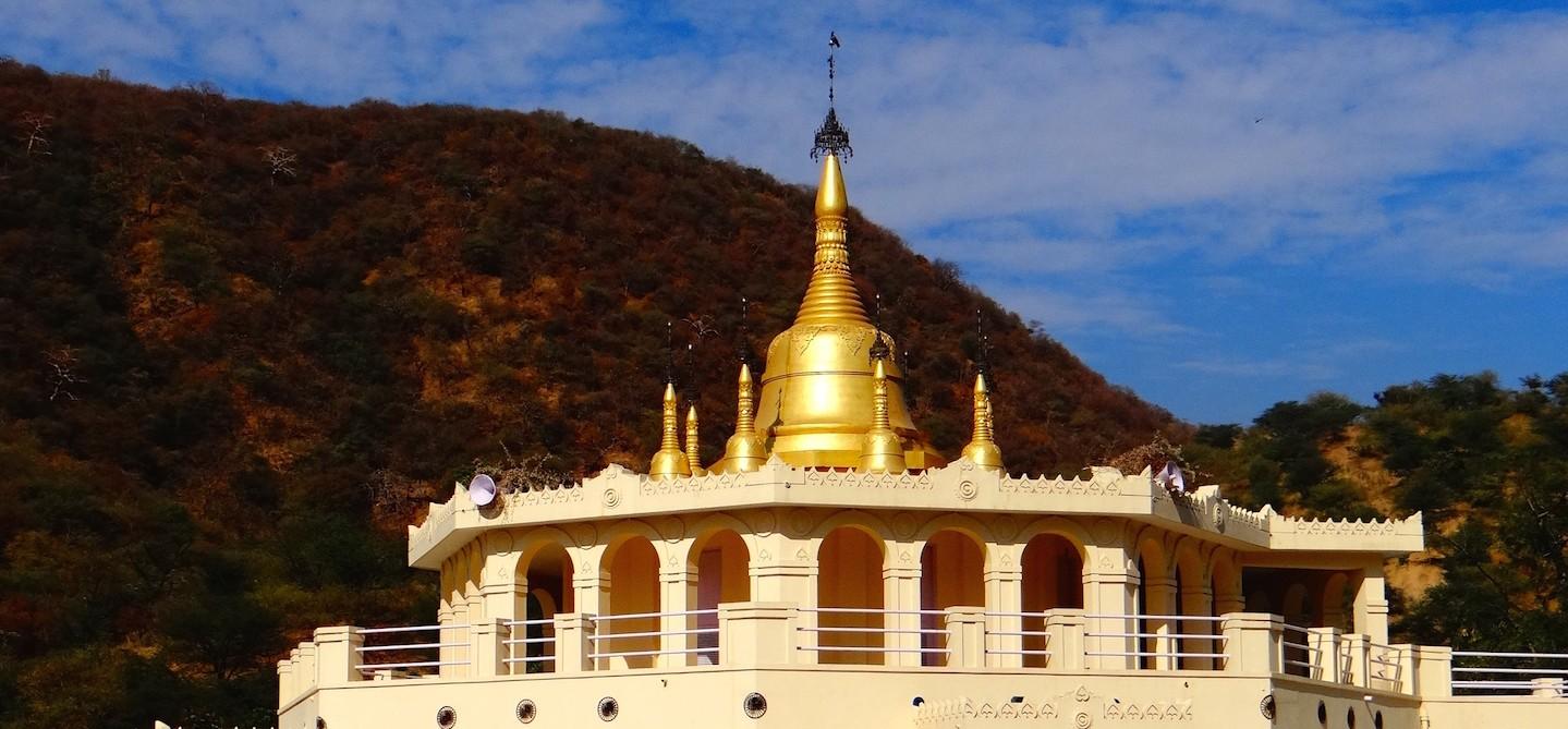 On a testé pour vous Méditation Vipassana Jaipur Inde Inde du Nord Rajasthan
