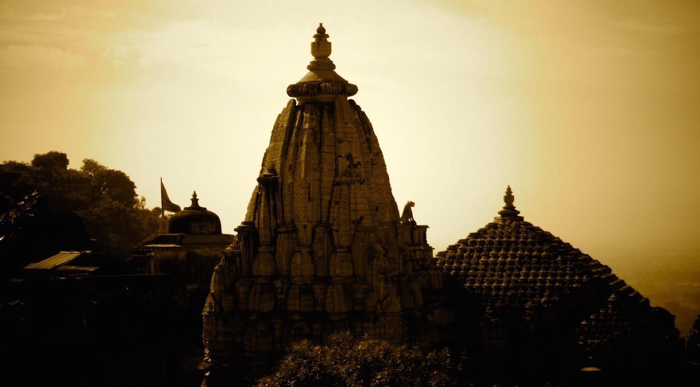 Chittorgarh Fort, Rajasthan, Inde, Inde du Nord