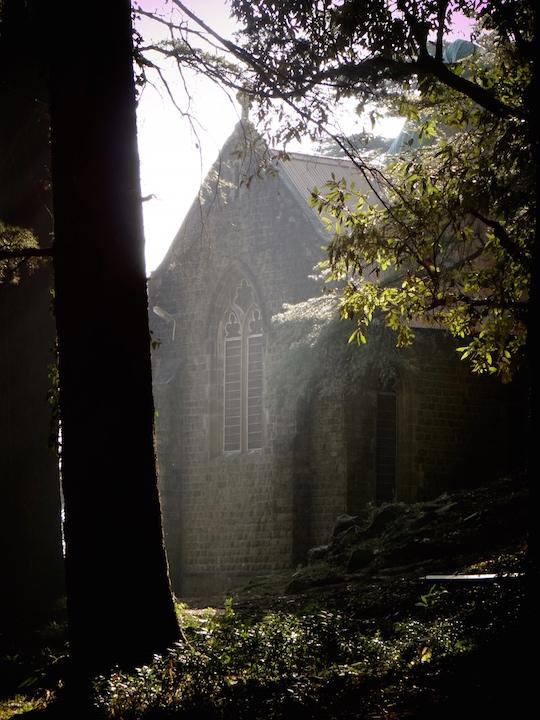 Eglise McLeod Ganj