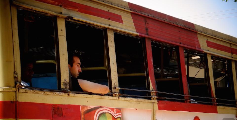 Bus Mysore Wayanad