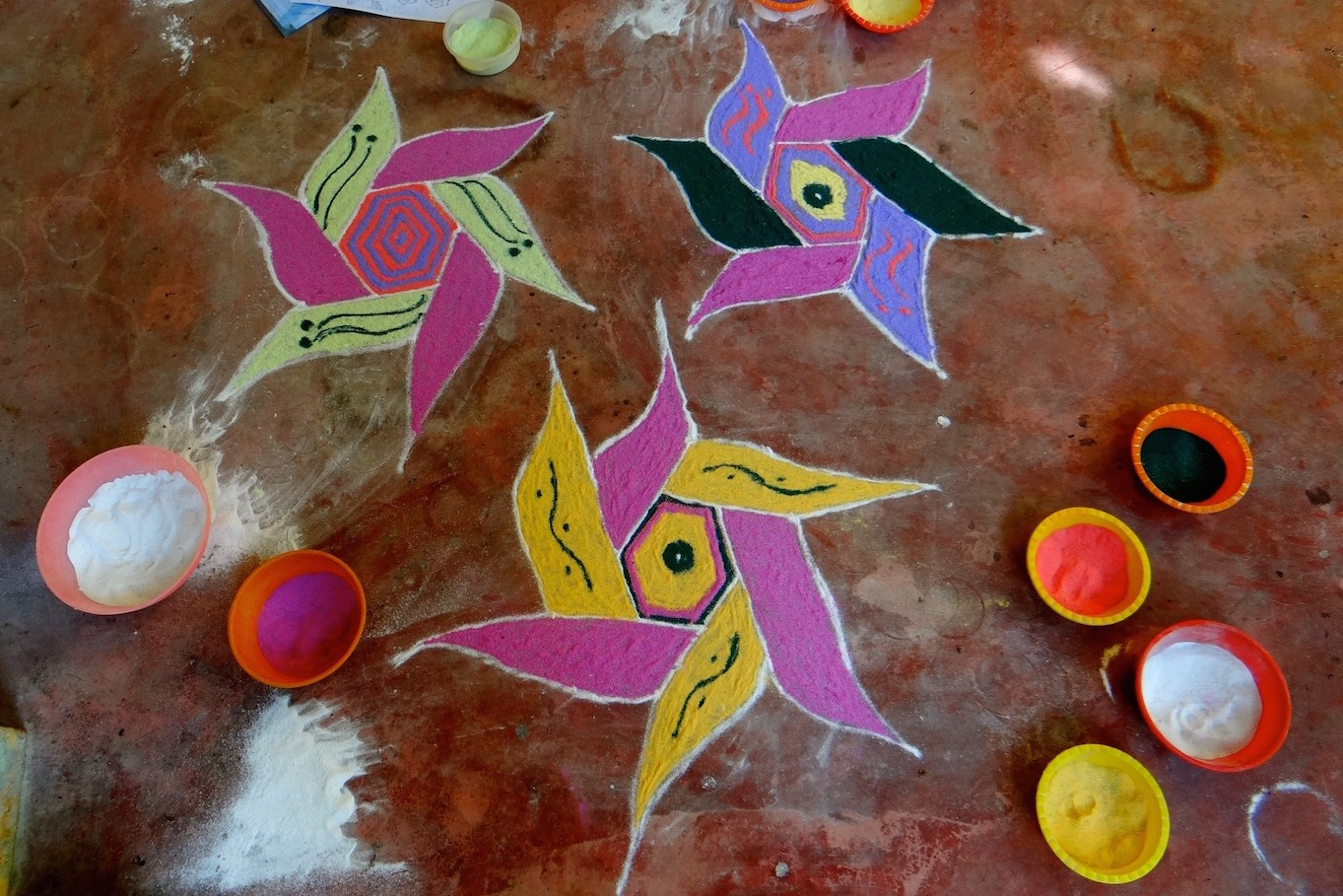 SITA centre culturel Pondichéry