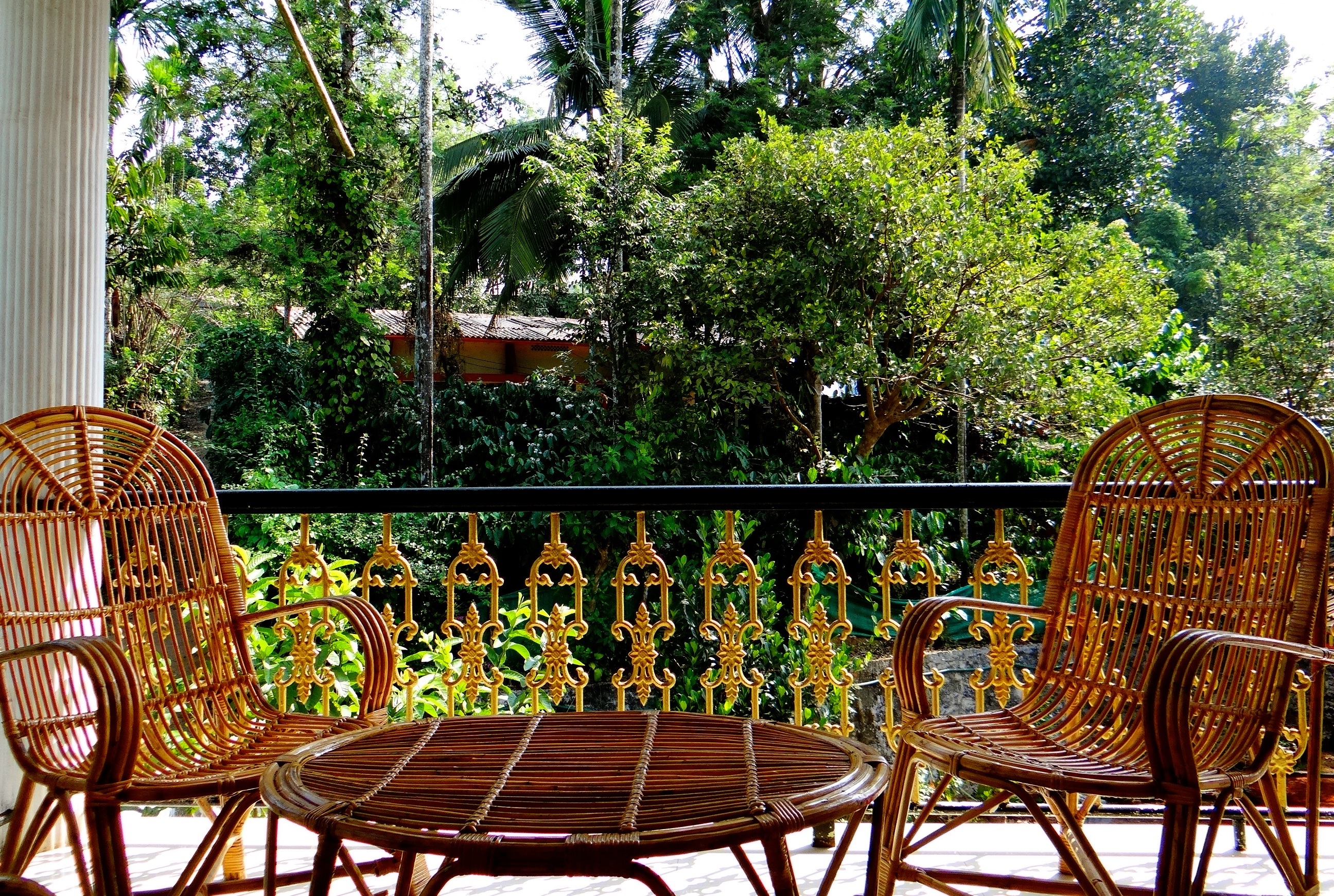 Green Mount Cottage Kalpetta