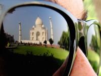 Agra : De retour au pays d'Aladdin !