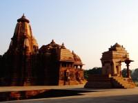 Khajuraho : Des temples et encore des temples !