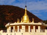 Méditation Vipassana en direct de Jaipur City !