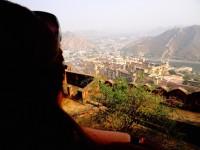 5 jours à Jaipur Partie 1 : De fort en fort…