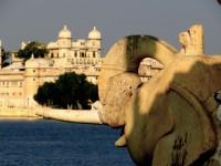 Udaipur : « Se la jouer James Bond dans la White City »