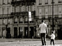 Projet photo : À la recherche des Actes de Tendresse